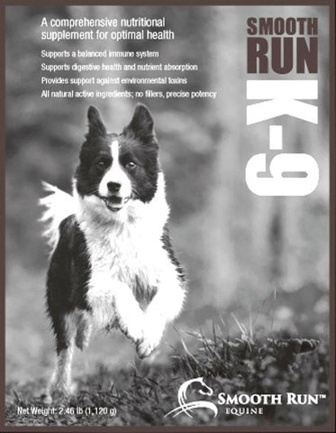 Smooth Run Dogs Supplement