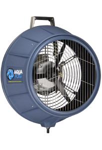 Misting Fogging Humidifier Fan Industrial