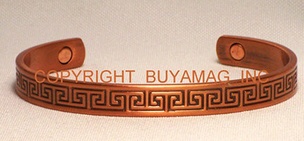 Magnetic Bracelets Copper