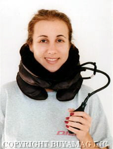 Neck Cervical Traction Ease Plus
