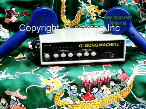 Qigong Machine Infrasonic Massager
