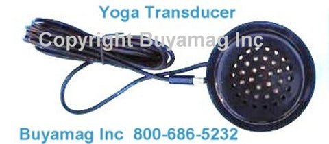 SP Qigong Yoga Transducer