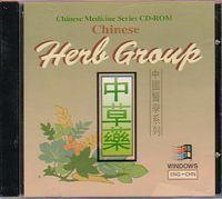 Chinese Herbal Group CD