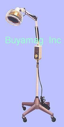 mineral TDP lamp infrared CQ-27