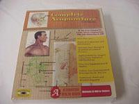 Complete Acupuncture CD Hopkins Technology