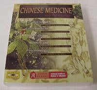 Traditional Chinese Medicine And Pharmacology Hopkins Technology CD