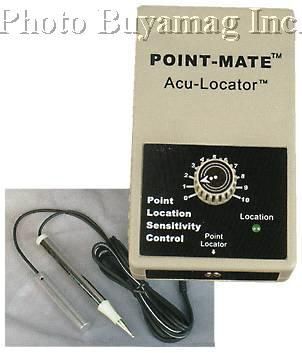 acu-point locator, point-mate, acupuncture point locator