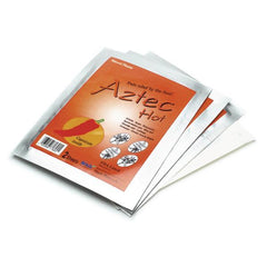 Aztec Warming Herbal Patches - Plasters Pkg/6