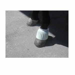 MAGNETIC HOOF  BELL BOOTS WRAPS - BELL BOOTS