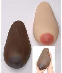 Breast Lactation Beige or Brown Color Model