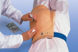 Buttock Intramuscular Injection Simulator