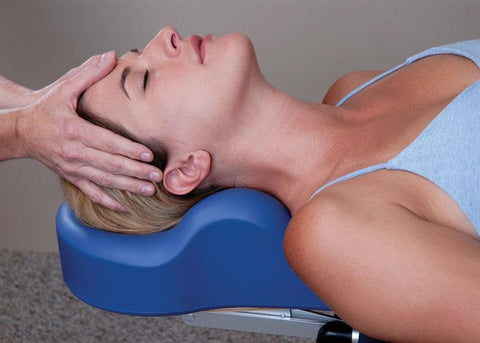 cervical relase pillow