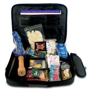 Safer Sex Demonstration Education Kit