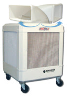 Air COOLERS WAYCOOL REGULAR & OSCILLATING Or HAZARDOUS LOCATION  MODELS