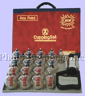 cupping set therapy