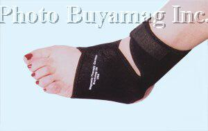 magnetic therapy hill ankle support