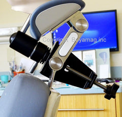 dental chair mount