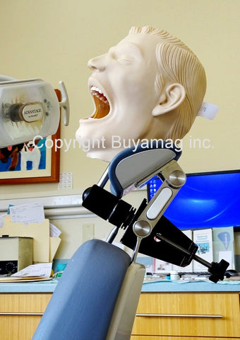 dental simulator practice manikin