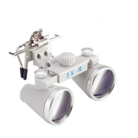 surgical dental loupes