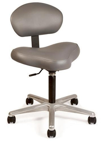 Dental Stools Portable Operator's or Assistant's Stool