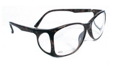 Dental X-Ray Patient Eye Glasses Protection