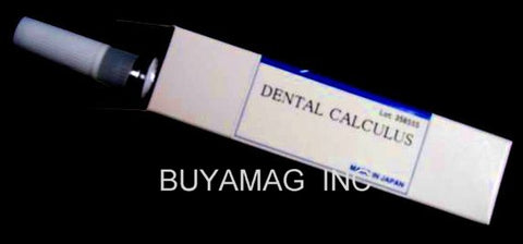 Dental Calculus Paste Ready-Mix Tube
