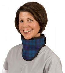 Dental X-Ray Technologist Apron Front  Neck/Thyroid Protection Collar ( Optional )
