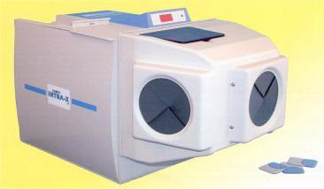 Velopex Intra-X Dental Film Processor