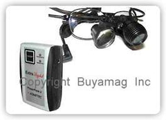 Dental Extra Light Loupes Surgical Operating Light System