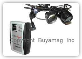 Surgical Medical Dental Extra Head Loupes Lights Operating Light System