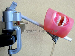 Combo - Oral Cover Water System + Bench Mount