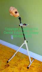 dental mount stand