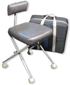 Dental Operator Stool Portable