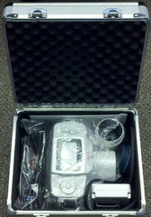 Biox Dental X-Ray Camera Portable Handheld Wireless Ergonomic Deluxe