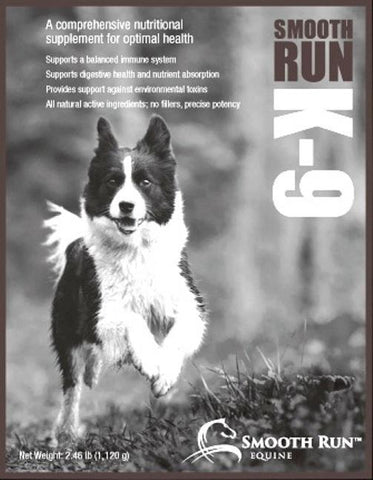 dog supplements nutrition