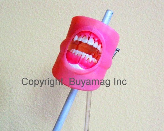Optional Drainage System Tube And Oral Cavity Cover