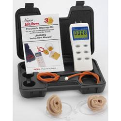 Ear Pneumatic Otoscopy Kit