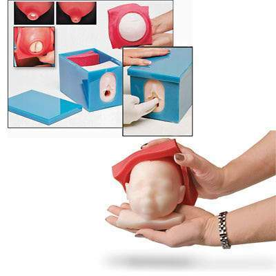 Fetal Monitoring Cervical Dilation Labor Progress Set Simulator