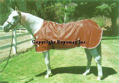 Breathable Summer Horse Magnetic Blankets