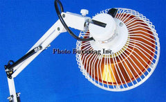 TDP Infrared Lamp CQ-36 With Mineral Heating Plate Chinese Original Made