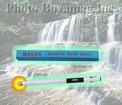 Polarity Identifier Water Pen Magnetic Therapy