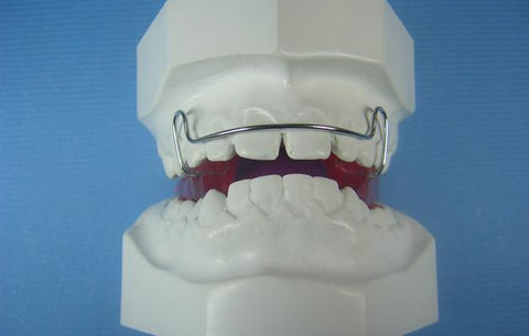 Bionator || ( to close ) Orthodontic Model
