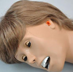 Hospital Training Patient Care Manikin