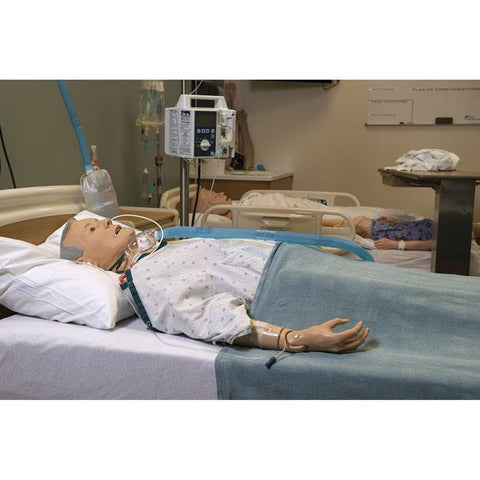 Patient Female Nursing Skills Combo Training Manikin