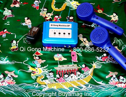 infrasonic qigong machine SP