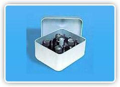 Dental Post Screw Removal Kit 10pc