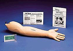 Suture Practice Arm Model