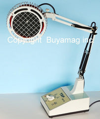 Infrared tdp mineral lamp