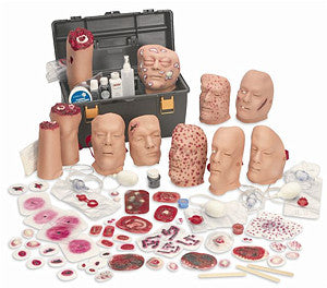 Weapons Of Mass Destructions Casualty Simulator Kit