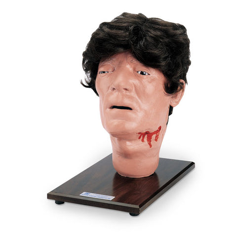 MR. Hurt Head Trauma Simulator